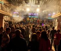 Праздники в ночном клубе «Сrocodile» продолжаются!!!