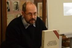 Феодосия. Новость - В Феодосийском музее древностей презентовали новые книги по истории Первой Мировой войны.