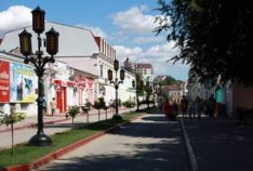 Феодосия. Новость - В Феодосии к благоустройству территорий начали привлекать граждан, приговоренных к общественным работам