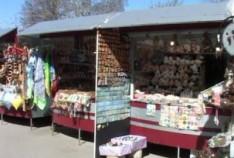 Феодосия. Новость - В Феодосии стартует сбор подписей в пользу решения о переносе сувенирных точек с набережной