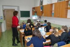 Феодосия. Новость - Феодосийские школьники показали хорошие результаты.