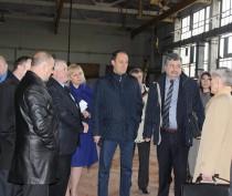 Неделя началась в Феодосии рабочей поездкой по городу делегации коллегии военно-промышленной комиссии Российской Федерации