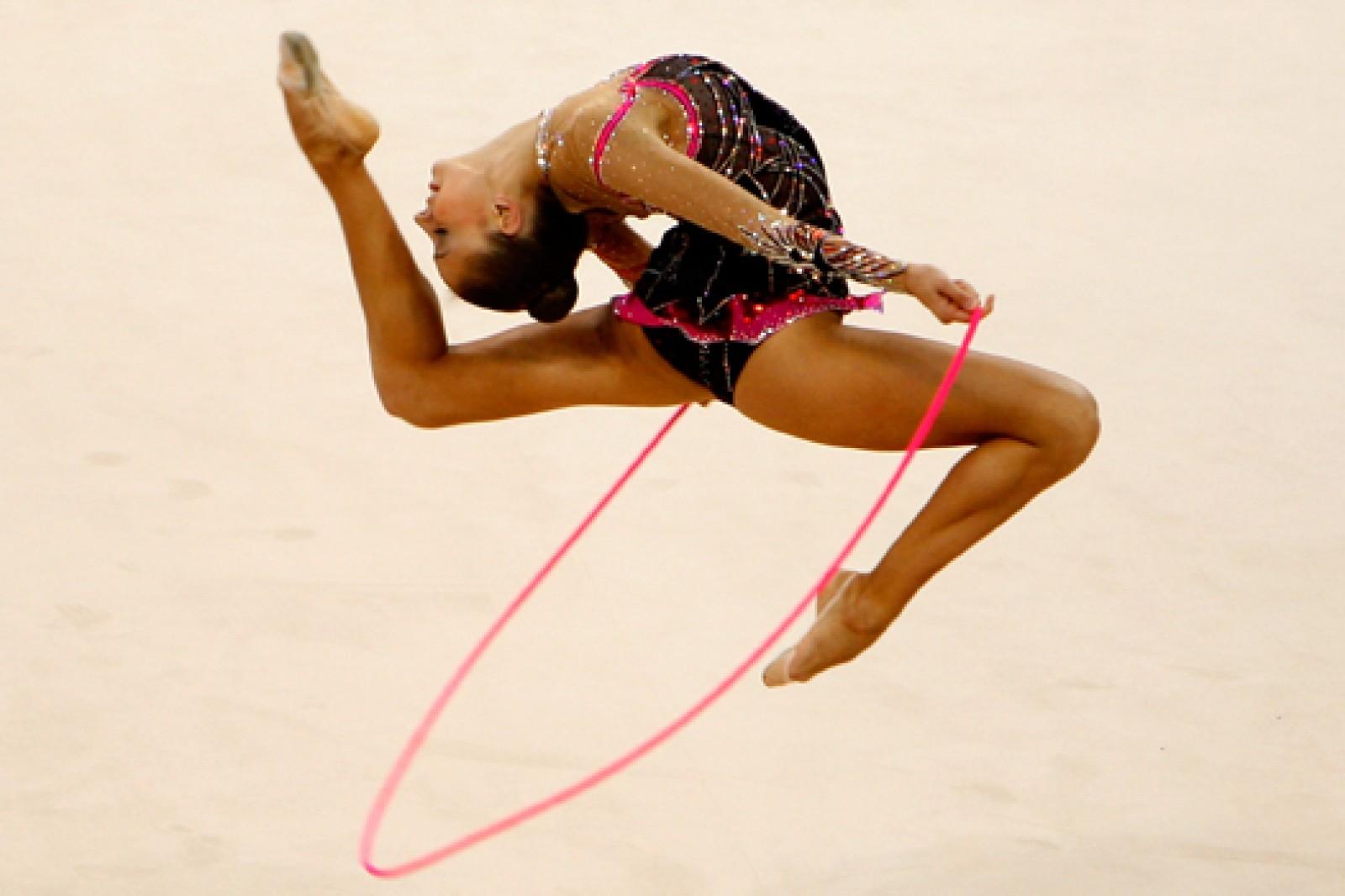 Adult gymnastics lessons cannot built