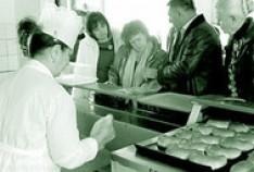 Феодосия. Новость - В Феодосии предлагают ввести школьные абонементы на горячее питание