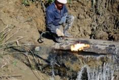 Феодосия. Новость - Ликвидируют порыв воды на улице Октябрьской