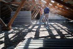 Феодосия. Новость - Феодосийские власти запланировали замену кровли одной из поселковых школ