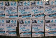 Феодосия. Новость - VII Международный джазовый фестиваль Live in Blue Bay