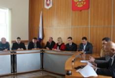 Феодосия. Новость - В центре внимания штаба - вопросы жизнеобеспечения округа