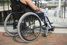 Феодосия. Новость - На следующей неделе в Феодосии пройдут два спортивных мероприятия, посвященные Международному Дню инвалидов