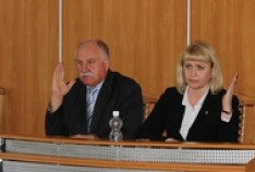 Феодосия. Новость - Депутаты отчитаются о работе