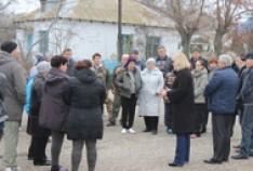 Феодосия. Новость - В селах и поселках проходят встречи с жителями округа