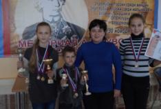 Феодосия. Новость - Феодосийские шахматисты достойно выступили на соревнованиях по шахматам
