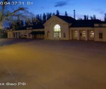 10 мая фото с веб-камер