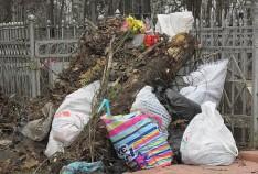 Феодосия. Новость - Красноярская компания выиграла конкурс на содержание феодосийских кладбищ