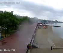 Майский дождик...