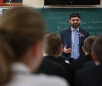 Новости Феодосии: Андрей Козенко: крымские выпускники готовы поступать в вузы страны