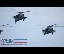 Новости Феодосии: Тренировочные полёты участников «Авиадартса» проходят сегодня в небе над Феодосийским заливом (ВИДЕО)