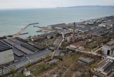 Феодосия. Новость - РНКБ прокредитовал судостроительный завод «Море» для пополнения оборота