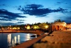 Феодосия. Новость - Почти 25 тыс туристов посетили Феодосию с начала года