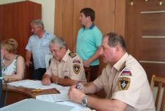 Феодосия. Новость - Cовещание по вопросам организации безопасного отдыха детей