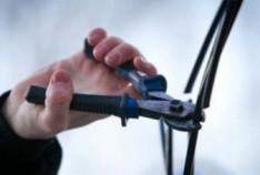 Феодосия. Новость - Феодосийские полицейские вычислили похитителя кабеля связи