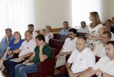 Феодосия. Новость - Депутаты все-таки согласовали кандидатуры еще двух заместителей Главы администрации