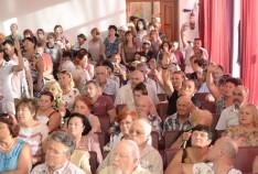 Феодосия. Новость - Новый Глава администрации Феодосии Станислав Крысин впервые провел встречу с горожанами