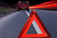 Феодосия. Новость - На трассе Феодосия-Керчь при столкновении фур погибли два водителя
