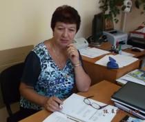 Доска почета Комплексного центра социального обслуживания граждан престарелого возраста и инвалидов