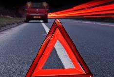 Феодосия. Новость - Водитель, который в воскресенье сбил пешехода в Феодосии, явился в полицию с повинной