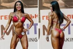 Феодосия. Новость - Организаторы определились с местом проведения финала конкурса фитнес-бикини