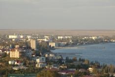 Феодосия. Новость - В Крыму поступление налогов от курортной отрасли выросли на треть