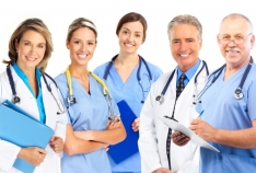 Феодосия. Новость - В Феодосии не хватает терапевтов, педиатров и хирургов