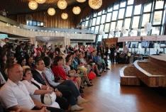 Феодосия. Новость - Феодосийка стала призером регионального этапа конкурса «Лучший по профессии в индустрии туризма»