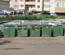 В Феодосии установят 520 новых мусорных контейнеров и заменять ливневки