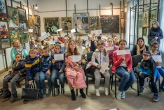 Феодосия. Новость - Исторический квест в Феодосийском музее древностей