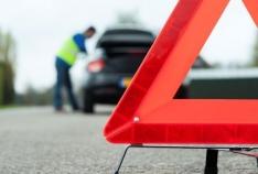 Феодосия. Новость - В Феодосии очередная авария с участием подростка: 15-летний водитель госпитализирован