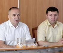 Замглаве администрации Феодосии убрали приставку