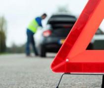 Новости Феодосии: На Керченской трассе столкнулись самосвал и жигули: один из водителей погиб на месте