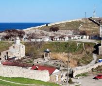 Новости Феодосии: В список туров по Крыму вошла и Феодосия