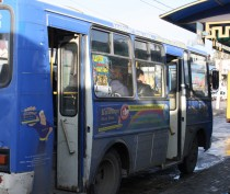 Новости Феодосии: Феодосийским перевозчикам пока не установлен срок для наведения порядка в автобусах