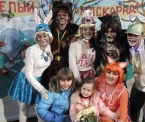 Новости Феодосии: Феодосийский театр «Саквояж» покажет сказку для детей и взрослых