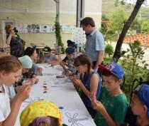 Новости Феодосии: Дети-льготники отдыхали в летних лагерях Феодосии за счёт государства
