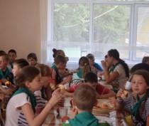 Новости Феодосии: В феодосийских лагерях дневного пребывания детей питали на 80 рублей в сутки