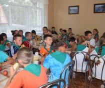 Новости Феодосии: Для подростков Феодосии летом работала профильная площадка