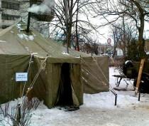 Феодосийские спасатели с наступлением холодов готовы развернуть 6 пунктов обогрева