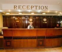 Почти 90% туристов назвали крымчан вежливыми и доброжелательными