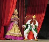 Новости Феодосии: Феодосийцев приглашают на музыкальную сказку «Принцесса и Свинопас»