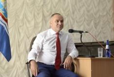 Феодосия. Новость - Глава администрации Феодосии проведет очередную встречу с гражданами