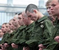 Новости Феодосии: Феодосийские призывники будут служить на материке